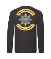 Band of Brothers long sleeve t-shirt ss632