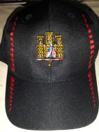 1st Bn Vikings Baseball hat