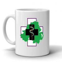 204 Field Hospital coffee mug