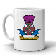 225 Scottish Medical coffee mug
