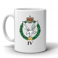 4 Army Air Corps coffee mug