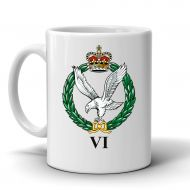 6th Army Air Corps Coffee mug