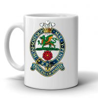 Princess of Wales coffee mug