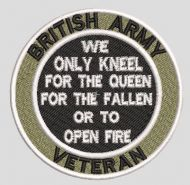 Kneel Patch revised
